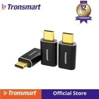 Tronsmart CTMF3 Type-C 2.0 Male to Micro-USB Female 2.0 3PCS [CTMF3]
