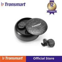 Tronsmart Encore Spunky Buds Bluetooth Headphones (Black)