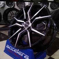 velg mobil HSR wheel ring 15 untuk suzuki karimun