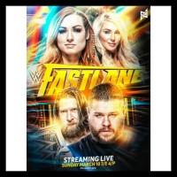 WWE FASTLANE 2019 + PRE SHOW TERMURAH