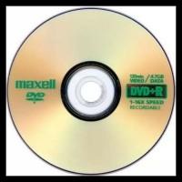 BARANG BARU DVD KOSONG BERISI WINDOWS UNTUK PC/LAPTOP TERMURAH