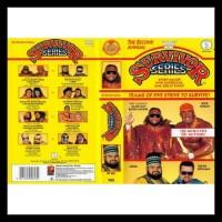 WWE SURVIVOR SERIES 1988 TERMURAH
