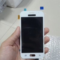 LCD TOUCHSCREEN SAMSUNG J1 ACE J110 hp handphone