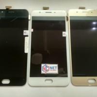 LCD FULLSET OPPO A59T - A59 - A1601 F1S - TOUCHSCREEN handphone hp