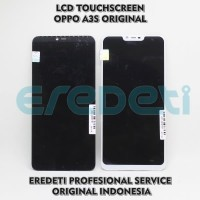 LCD TOUCHSCREEN OPPO A3S ORIGINAL KD-003151 handphone hp