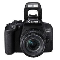 Ready CANON EOS 800D KIT 18-55MM IS STM Kamera CANON 800D paket