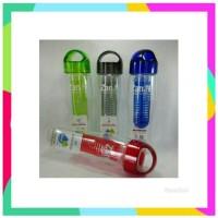 RD R3C216 Botol Minum buah Zan.N B30 Tritan Water Bottle Fruit Infused