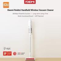 Xiaomi Roidmi Handheld Cordless Vacuum Cleaner F8 XCQ01RM
