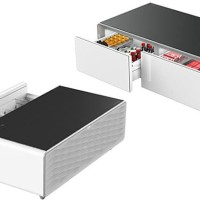 Xiaomi Smart Coffee Table with Built-In Fridge