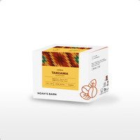COFFEEHQ TANZANIA AA Plus Kusini Filter 200gr