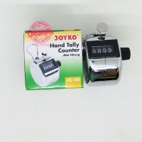 Hand Counter - Joyko - HC-4D