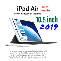 APPLE iPAD AIR 10.5 inch WIFI + CELLULAR 64 GB / iPAD 7 / iPAD 2019