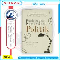 Problematika Komunikasi Politik