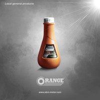Oli Samping Orange 2T ECO 700 ml