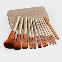 Brush Make Up Naked 3 / kuas Makeup