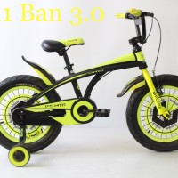 Sepeda BMX 12 In Fonte NEW