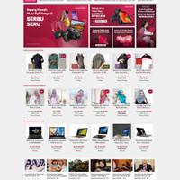 Software Marketplace Multi Seller Multi Buyer + Support Reseller