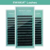 iiwaka eyelash extension