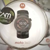 Motorola Moto 360 Sport TAM Garansi Resmi