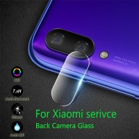 Xiaomi Redmi Note 7 Tempered Glass Camera Anti Gores Kamera