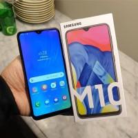 New : Samsung Galaxy M10 2019, Sein