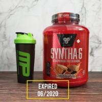 Harga bsn syntha 6 5 lbs whey protein harga distributor bpom exp | antitipu.com