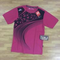 Baju Kaos Jersey Bola Olahraga Lari Voli Specs Original Murah Promo