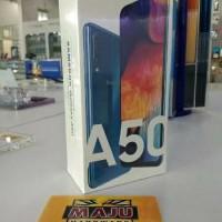SAMSUNG A50 RAM 6 GB INTERNAL 128 GB