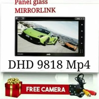 Head Unit Mirrorlink Android DHD 8113