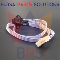 Raster Encoder Sensor Avago H 9730 180 dpi With Cable / H9730 Kabel