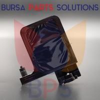 Damper DX5 Eco Solvent Small Hole / Damper Epson DX5 Konektor Kecil UV