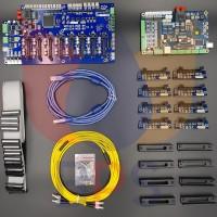Board Set Upgrade Mesin Konica Minolta 512i 30 pl UMC Versi 1.7a