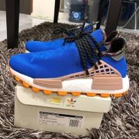 Jual Adidas Nmd Blue Murah Harga Terbaru 2019 | Tokopedia