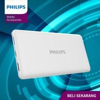 POWERBANK Philips 10.000 MAH DLP-6712