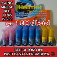 Parfum Helm G-FRESH