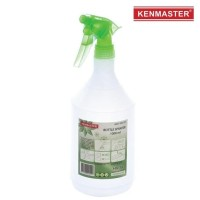 New Botol Spray Semprotan Air Tanaman 1000Ml Kenmaster Berkualitas