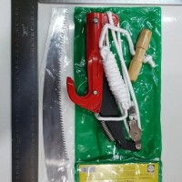 New Promo Jason Tree Pruner Gunting Dahan Tarik Skls Sellery