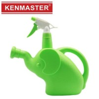 New Semprotan Kenmaster Botol Spray 900 Ml Tanaman Bunga Model Gajah
