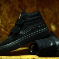 Boombastis Sepatu Anak Vans Sk8 Old Skool Tinggi Casual Made In
