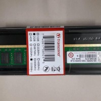 Memori PC DDR3 2Gb Transcend terlaris
