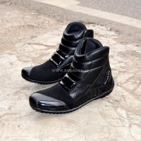 Sepatu RVR Rush V2 Black