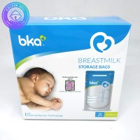 Kantong ASI BKA - BPA Free, Thermal Sensor - Isi 30 x100ml