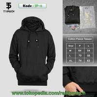 Jaket Sweater Hoodie Jumper Typisch - Cotton Fleece / Dors