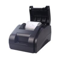 Printer Thermal 58mm Q58H USB Manual Catter