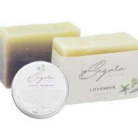 Paket Bundling 2 - Soap Bar & Lavish Roseship