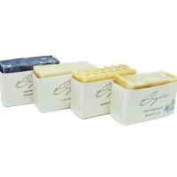 Paket Bundling 3 - 4 Soap Bar Segara Naturals
