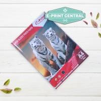 Kertas Foto A4 Super Glossy Photo Paper E-print A4 230gsm