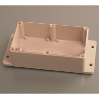 Wall Mounting Outdoor Electrical Enclosure Box ABS Waterproof