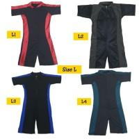 baju renang diving remaja / dewasa