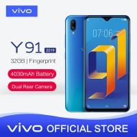 VIVO Y91 2019 OCEAN BLUE